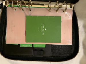 Kate spade organizer for Sale in West Valley City, UT