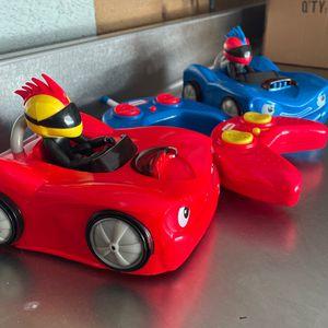 Little Tikes Remote Control Bumper Cars for Sale in Manhattan Beach, CA