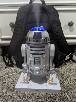R2D2 Humidifier for Sale in Salinas, CA