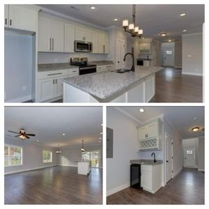 $6000 10x10 kitchen remodel including choices of 8 cabinets and 8 granite choices for Sale in Norfolk, VA