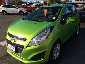 2014 Chevy Spark for Sale in Oak Harbor, WA