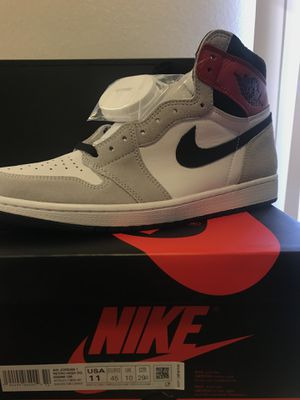 Jordan 1 Retro High Smoke Grey size 11 for Sale in Las Vegas, NV