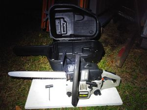 16 inch craftsman for Sale in Port Richey, FL