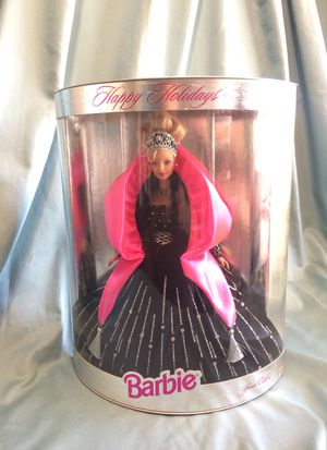Barbie Happy Holidays for Sale in Poway, CA
