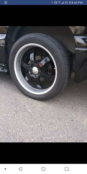 Boss 22 rims make an offer for Sale in Santa Maria, CA