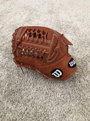 New Wilson A2K Baseball Glove for Sale in Mesa, AZ