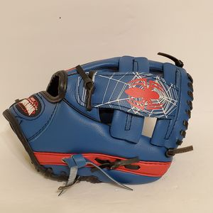 Marvel Spiderman 9in Baseball Glove for Sale in Brookfield, IL