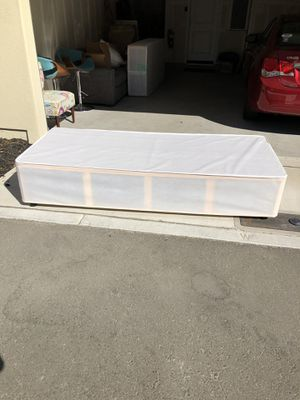 FREE twin XL bed bases!! for Sale in Dublin, CA
