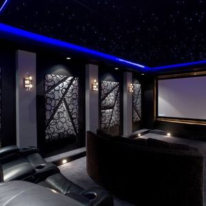 Home Theaters, Projector Screens , Projectors for Sale in Dallas, TX