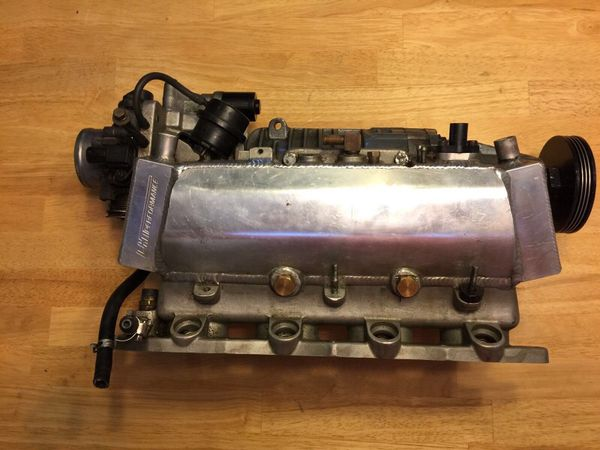 JRSC JACKSON RACING SUPERCHARGER for Honda Acura B16 for Sale in Phoenix,  AZ - OfferUp