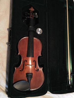 Violin cremona 4/4 size for Sale in Hollywood, FL