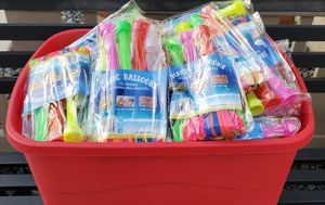 Water balloons for Sale in Niederwald, TX