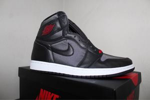 Air Jordan 1 OG Black Gym Red for Sale in Elgin, IL