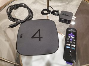 Roku 4 For Sale for Sale in Monrovia, MD