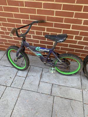 Kids Bike for Sale in Bailey's Crossroads, VA
