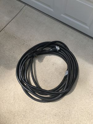 RV Cord, 50amp, 50ft long. for Sale in Dowagiac, MI