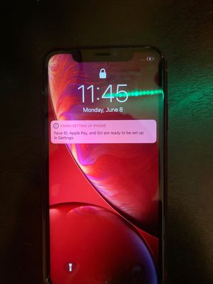 Locked iPhone XR name your price for Sale in Tuscaloosa, AL