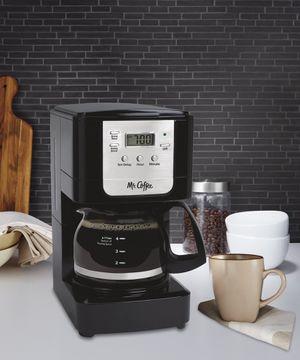 Mr. Coffee Advance Brew 5-Cup Coffee Maker for Sale in Seattle, WA