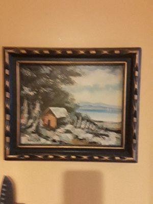 Original Gozar painting for Sale in Denver, CO