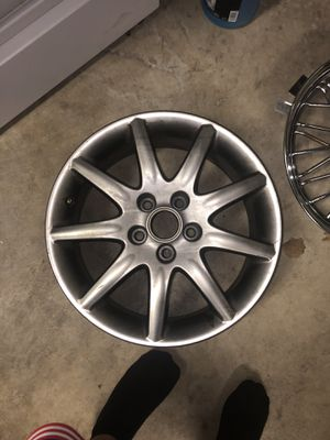 Buick rims for Sale in Austin, TX