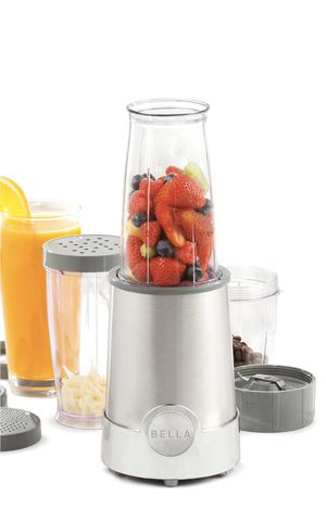 Bella blender 12 piece set for Sale in Brooklyn, NY