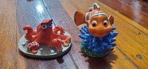 Nemo Fish Tank Decorations for Sale in Orlando, FL