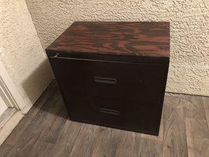 Litter Box Filing Cabinet for Sale in Scottsdale, AZ