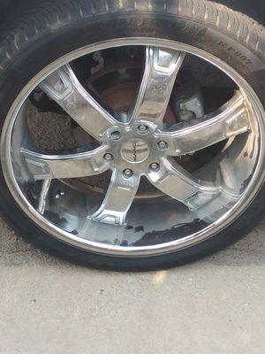 24 inch for Sale in Dinuba, CA