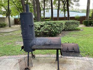 Lyfe tyme grill for Sale in Houston, TX