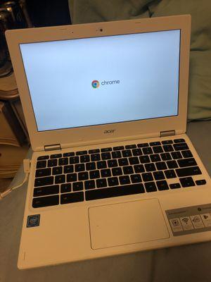 Acer chromebook 15 for Sale in Omaha, NE