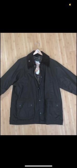 Barbour jacket ($379 tags on) for Sale in Atlanta, GA