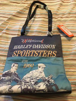 Harley Davidson purse for Sale in PT CHARLOTTE, FL