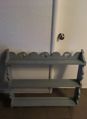 Wall shelve for Sale in Stockton, CA