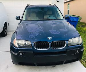 BMW X3 2004 for Sale in Winter Haven, FL