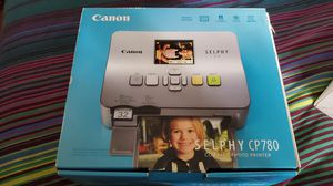 Canon Compact Photo Printer BRAND NEW for Sale in Clearwater, FL