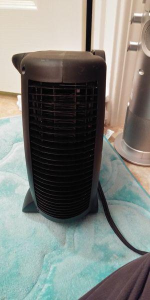 Soile Personal Heater & Fan for Sale in Sacramento, CA