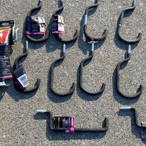 Various Hanger For Bikes, Ladders And Tools for Sale in Puyallup, WA