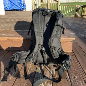 Large Black REI Hiking Backpack for Sale in Irwin, PA