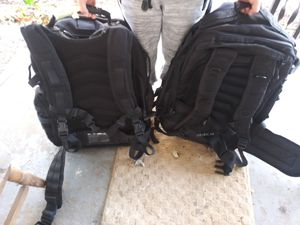Back packs....good quality go for 69.99......asking $35 for Sale in Chicago, IL