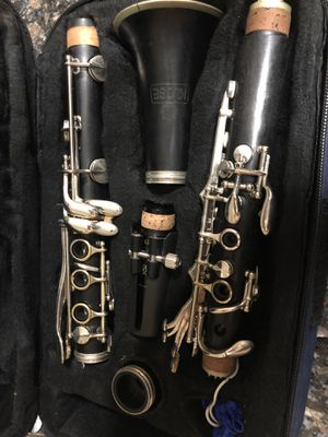 Used Klose Clarinet for Sale in Little Elm, TX
