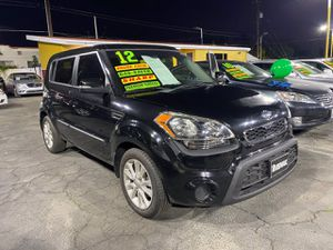 2012 Kia Soul for Sale in South Gate, CA