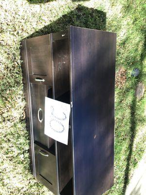 Tv stand storage for Sale in El Cajon, CA