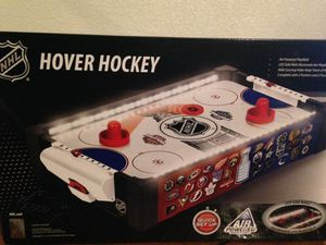 Mini Air Hockey Table for Sale in Abilene, TX