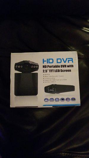 HD Portable DVR Brand New for Sale in Cambridge, MA