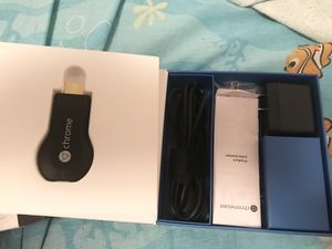chromecast HDMI 1st Geberation for Sale in Beaverton, OR