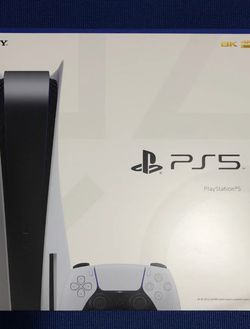 PlayStation 5 Digital Edition for Sale in East Los Angeles,  CA