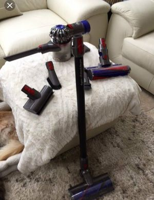 Dyson vacuum 8 for Sale in Worcester, MA