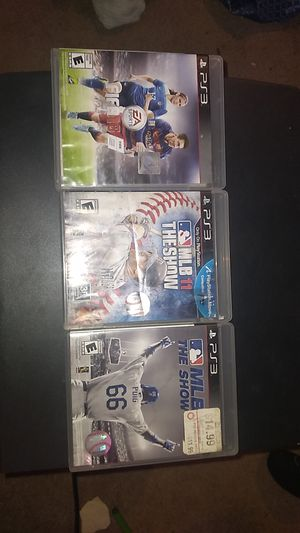 Sports games for Sale in Aberdeen, WA
