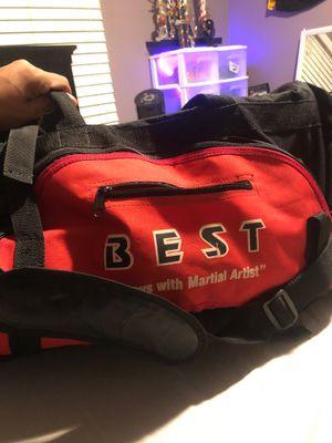 Martial Arts Duffle bag for Sale in Pomona, CA