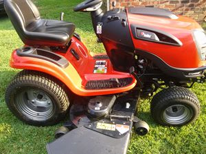 Redmax lawn tractor for Sale in Murfreesboro, TN